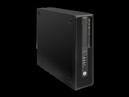 Hình ảnh HP Z240 SFF Workstation i5-7500