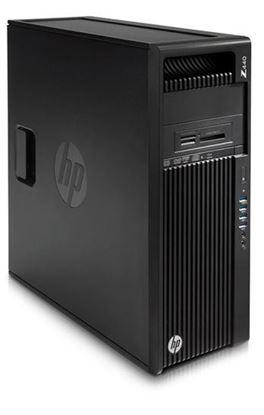 Hình ảnh HP Z440 Workstation E5-1607 v4