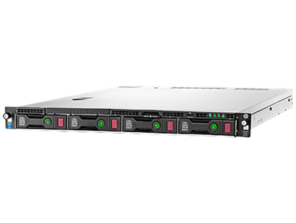 Picture of HPE ProLiant DL60 G9 E5-2630Lv4