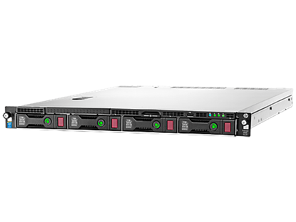 Picture of HPE ProLiant DL60 G9 E5-2630v4