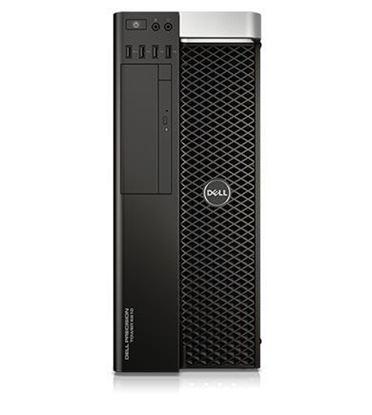 Picture of Dell Precision Tower T5810 Workstation E5-1620 v4