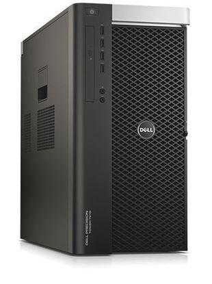 Picture of Dell Precision Tower T7810 Workstation E5-2630 v4