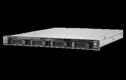 Hình ảnh FUJITSU Server PRIMERGY RX1330 M3 LFF E3-1225v6