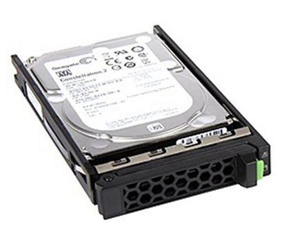 Picture of Fujitsu HD SAS 12G 300GB 10K 512n HOT PL 3.5' EP (S26361-F5568-L130)