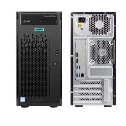 Picture of HPE ProLiant ML10 E3-1225v5