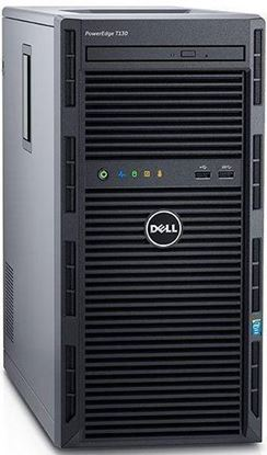 Picture of Dell PowerEdge T130 Tower E3-1225 v5