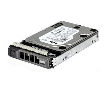 Picture of Dell 10TB 7.2K RPM SATA 512e 3.5in Hot-plug Hard Drive