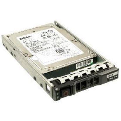 Hình ảnh Dell 1TB 7.2K RPM Near-Line SAS 12Gbps 2.5in Hot-plug Hard Drive