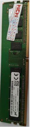 Hình ảnh Dell 16GB,2133Mhz,Dual Rank,x8 Data Width, Low Volt UDIMM