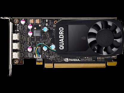 Hình ảnh NVIDIA Quadro P400 2GB Graphics Kit (1ME43AA)