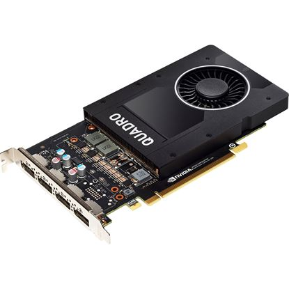 Hình ảnh NVIDIA Quadro P2000 5GB Graphics (1ME41AA)