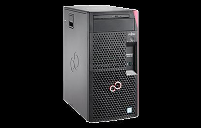 Picture of FUJITSU Server PRIMERGY TX1310 M3 i3-7100