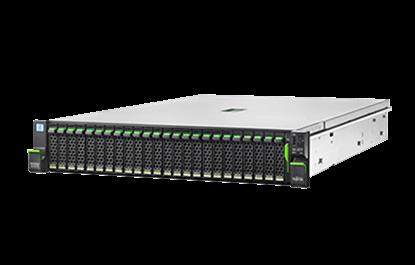 Picture of FUJITSU Server PRIMERGY RX2540 M2 SFF E5-2609v4