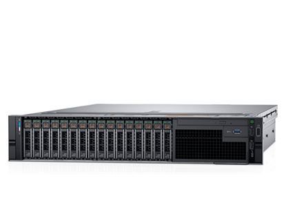 "Hình ảnh Dell PowerEdge R740 2.5"" Bronze 3104 (2CPU)"