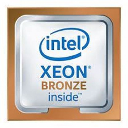 Picture of Intel® Xeon® Bronze 3104 Processor 8.25M Cache, 1.70 GHz
