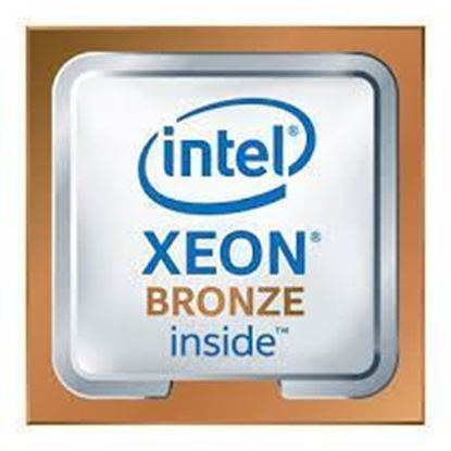 Picture of Intel® Xeon® Bronze 3106 Processor 11M Cache, 1.70 GHz