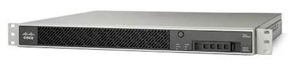 Picture of Cisco ASA 5525-X with SW 8GE Data 1GE Mgmt AC 3DES/AES (ASA5525-K9)