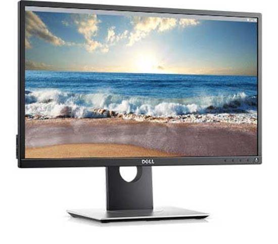 Hình ảnh Dell Monitor E2318H 23' Wide LED, Full HD 1920 x 1080, 1VGA, 1Display port - 3Yr