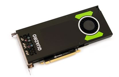 Picture of NVIDIA® Quadro® P4000, 8GB, 4 DP, (Precision T XX10)