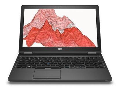 Picture of Dell Precision Mobile Workstation 3520  i7-6820HQ