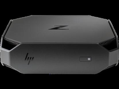 Picture of HP Z2 Mini G3 Workstation E3-1225v5