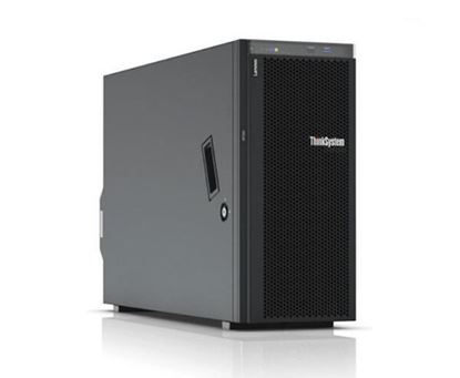 Hình ảnh Lenovo ThinkSystem ST550 SFF Bronze 3104
