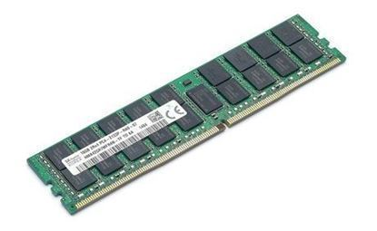 Picture of Lenovo ThinkSystem 32GB TruDDR4 2666 MHz (2Rx4 1.2V) RDIMM (7X77A01304)
