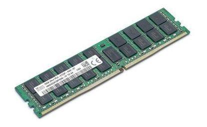 Picture of Lenovo ThinkSystem 64GB TruDDR4 2666 MHz (4Rx4 1.2V) LRDIMM (7X77A01305)