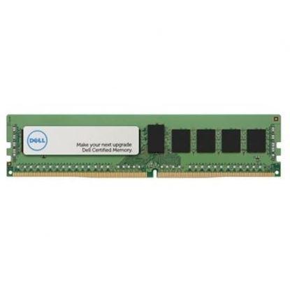 Hình ảnh Dell 8GB RDIMM, 2400MT/s, Single Rank, x8 Data Width