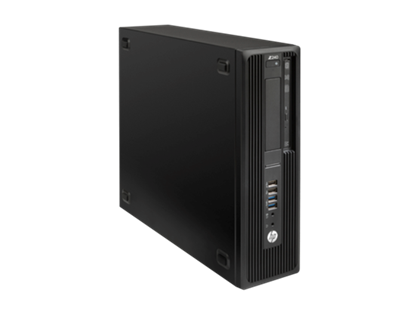 Hình ảnh HP Z240 SFF Workstation i7-7700
