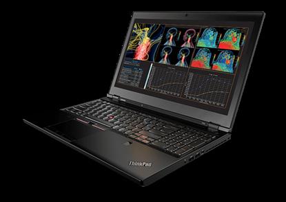 Hình ảnh Lenovo ThinkPad P50 Mobile Workstation E3-1505M v5