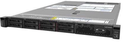 Picture of Lenovo ThinkSystem SR530 SFF Bronze 3104