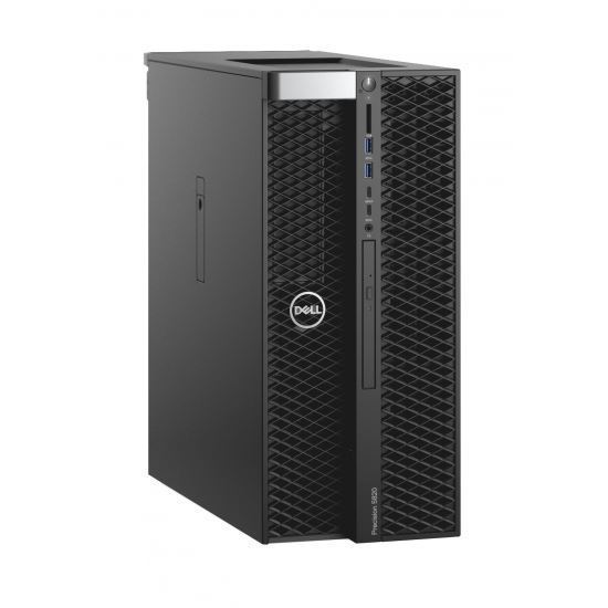 Hình ảnh Dell Precision Tower 5820 Workstation W-2102