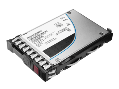 Picture of HPE 240GB SATA 6G Read Intensive SFF (2.5in) SC 3yr Wty Digitally Signed Firmware SSD (877740-B21)