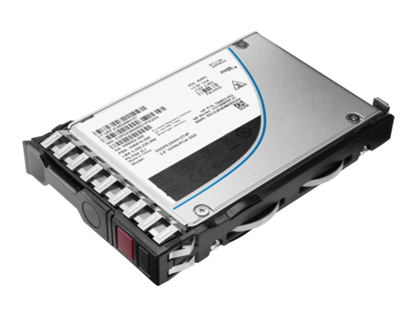 Picture of HPE 1.92TB SATA 6G Mixed Use SFF (2.5in) SC 3yr Wty Digitally Signed Firmware SSD (877788-B21)