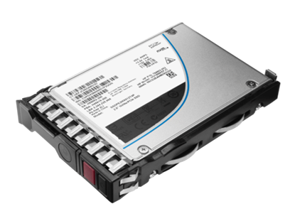 Picture of HPE 3.84TB SATA 6G Read Intensive SFF (2.5in) SC 3yr Wty Digitally Signed Firmware SSD (877764-B21)