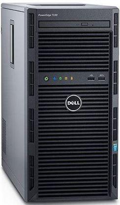 Hình ảnh Dell PowerEdge T130 Tower E3-1230 v5