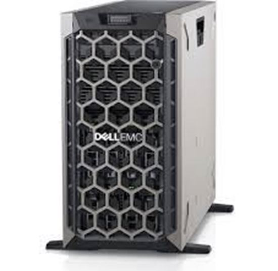 """Picture of Dell PowerEdge T440 3.5"""" Silver 4210R"""