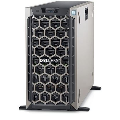 """Hình ảnh Dell PowerEdge T640 3.5"""" Silver 4108"""