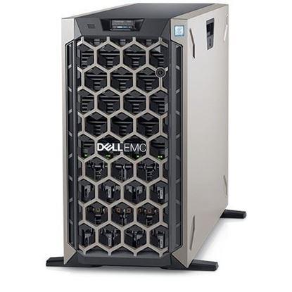 """Hình ảnh Dell PowerEdge T640 3.5"""" Silver 4110"""