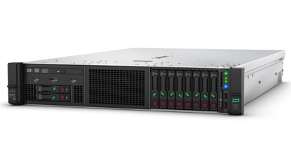 Picture of HPE ProLiant DL380 G10 SFF Silver 4108