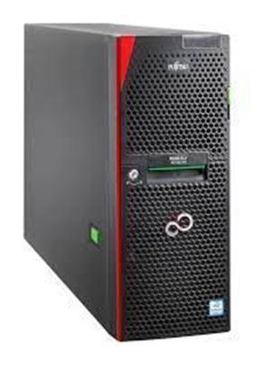 Hình ảnh FUJITSU Server PRIMERGY TX2560 M2 SFF E5-2609v4