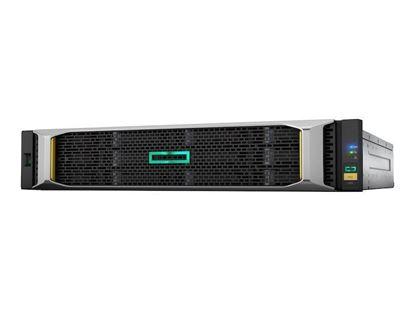 Hình ảnh HPE MSA 1050 8Gb Fibre Channel Dual Controller LFF Storage (Q2R18A)