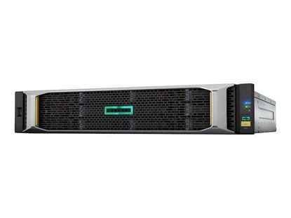 Picture of HPE MSA 1050 1GbE iSCSI Dual Controller LFF Storage (Q2R22A)