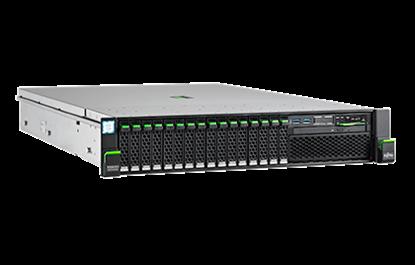 Picture of FUJITSU Server PRIMERGY RX2540 M4 SFF Bronze 3106