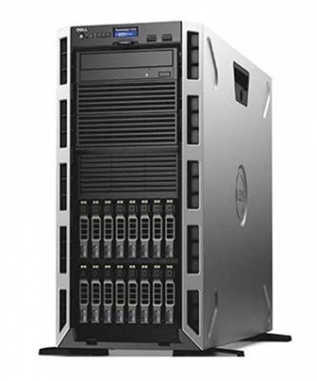 """Dell PowerEdge T440 2 5"""" Silver 4110"""