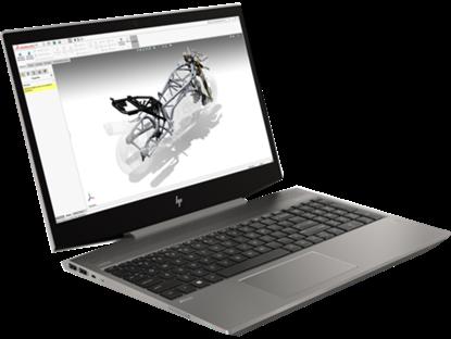 Picture of HP ZBook 15v G5 Mobile Workstation (3JL52AV)