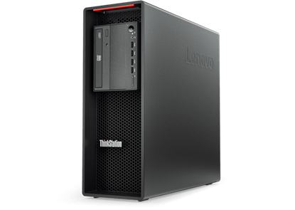 Picture of Lenovo ThinkStation P520 Tower Workstation Xeon W-2102