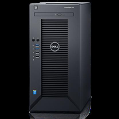 Hình ảnh Dell PowerEdge T30 Mini Tower E3-1245 v5