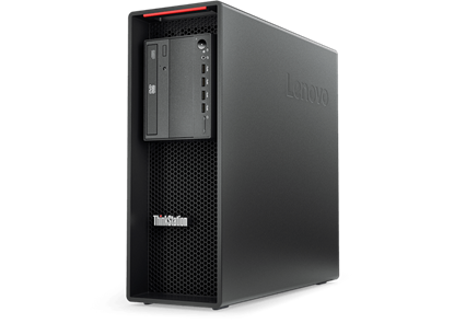 Picture of Lenovo ThinkStation P520 Workstation W-2123